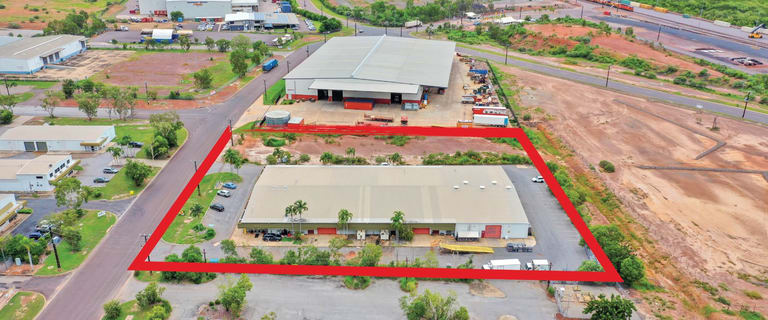 Factory, Warehouse & Industrial commercial property for sale at 66 Export Drive East Arm NT 0822