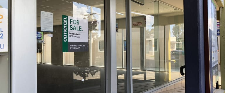 Shop & Retail commercial property for sale at 2/66-68 Main Street Pakenham VIC 3810
