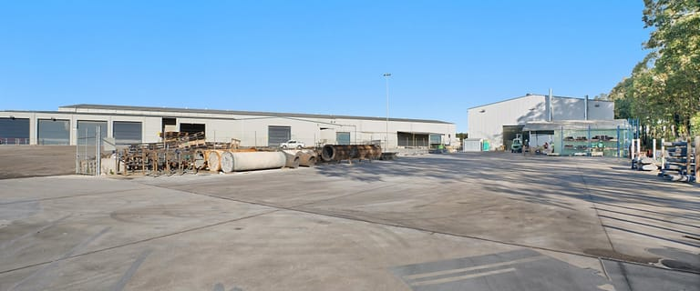 Factory, Warehouse & Industrial commercial property for sale at 8 Kestrel Avenue Thornton NSW 2322