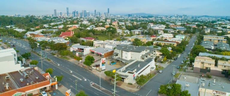 Offices commercial property sold at 1/660 Wynnum Road Morningside QLD 4170