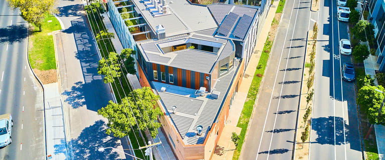 Medical / Consulting commercial property for sale at 282-288 Geelong Road West Footscray VIC 3012
