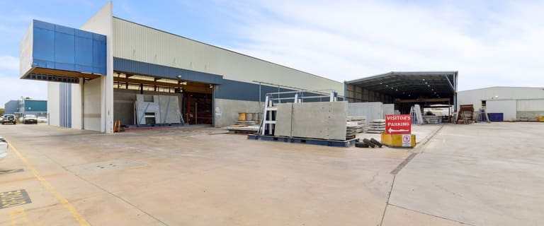 Factory, Warehouse & Industrial commercial property for sale at 8 & 14 Wildfire Road Maddington WA 6109