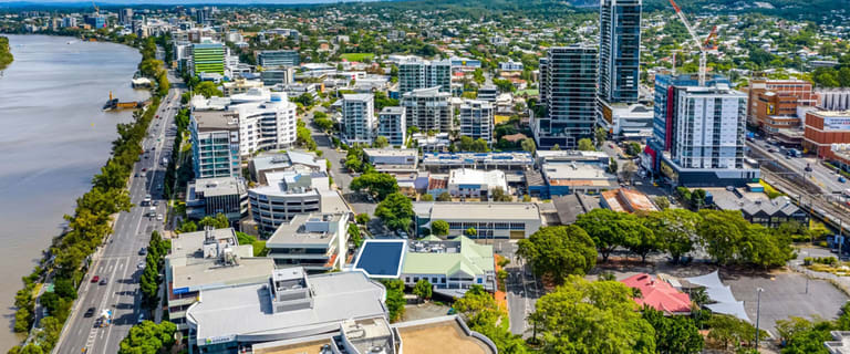 Shop & Retail commercial property for sale at 17 Cribb Street Milton QLD 4064