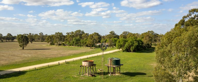 Rural / Farming commercial property for sale at 503 Old Deniliquin Road Moama NSW 2731