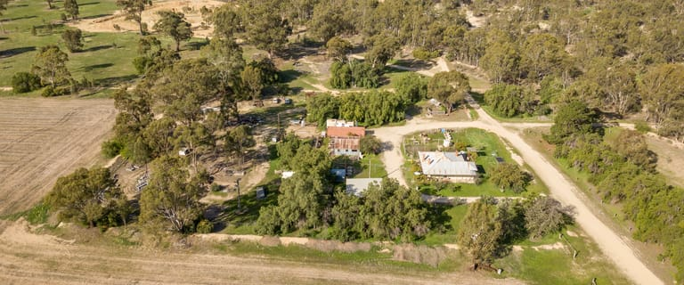 Factory, Warehouse & Industrial commercial property for sale at 503 Old Deniliquin Road Moama NSW 2731