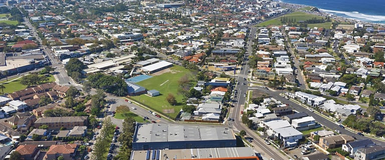 Development / Land commercial property for sale at 16 Merewether Street Merewether NSW 2291