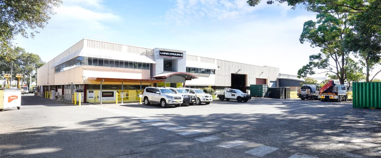 Factory, Warehouse & Industrial commercial property for sale at 14 Carter Street Lidcombe NSW 2141