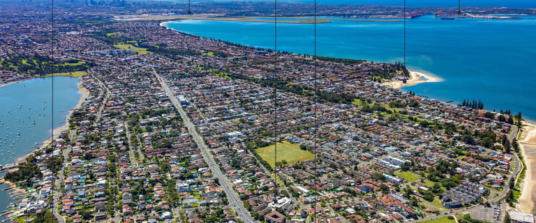 Medical / Consulting commercial property for sale at 45 Lawson Street Sans Souci NSW 2219