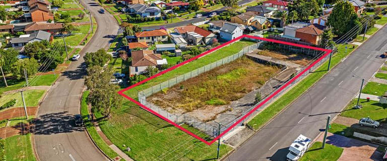 Development / Land commercial property for sale at 19 Croudace Road Elermore Vale NSW 2287