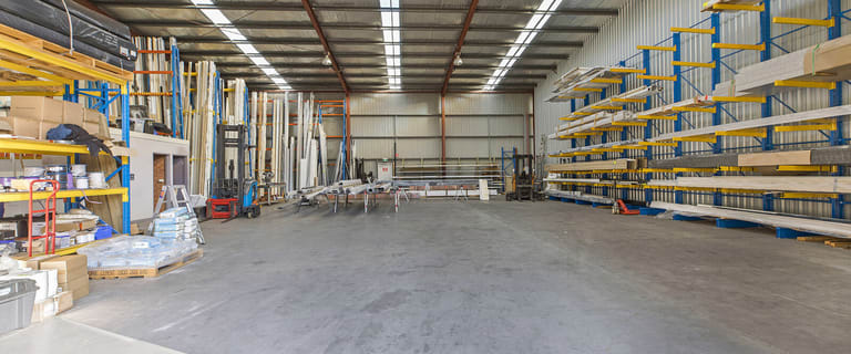 Factory, Warehouse & Industrial commercial property for sale at Lots 4 & 5, 346 Manns Road West Gosford NSW 2250