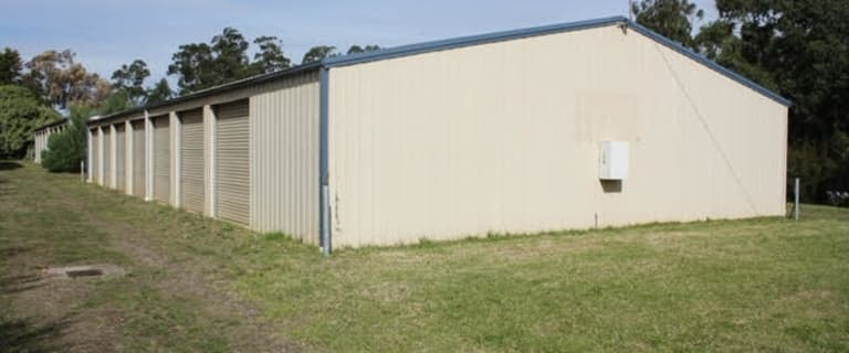 Factory, Warehouse & Industrial commercial property for sale at 6 Aikman Court Drouin VIC 3818