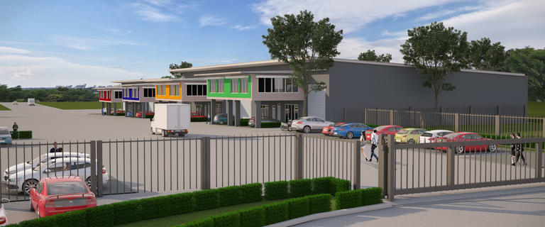 Factory, Warehouse & Industrial commercial property for sale at 48 Industrial  Road Unanderra NSW 2526