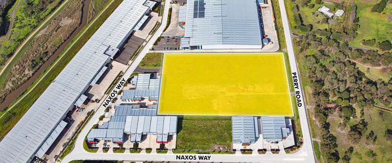 Development / Land commercial property for sale at 267-273 Perry Road Keysborough VIC 3173
