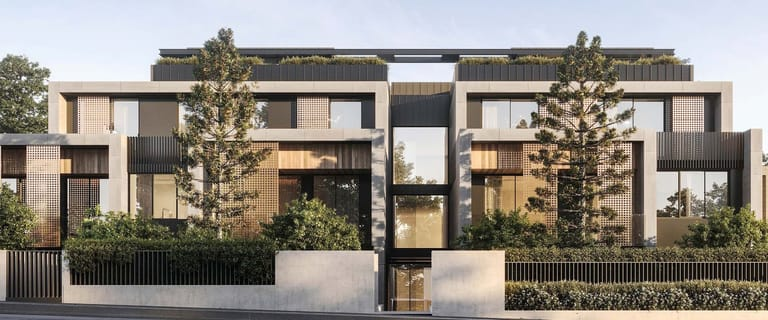 Development / Land commercial property for sale at 1542-1544 High Street Glen Iris VIC 3146