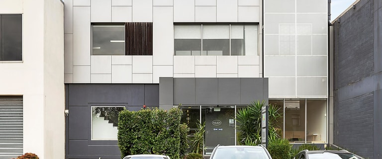 Offices commercial property for sale at 1E Marine Parade Abbotsford VIC 3067