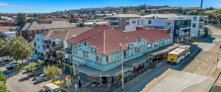 Shop & Retail commercial property for sale at 286-294a Campbell Parade North Bondi NSW 2026