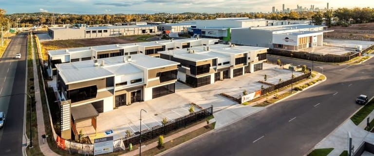 Factory, Warehouse & Industrial commercial property for sale at Morningside QLD 4170