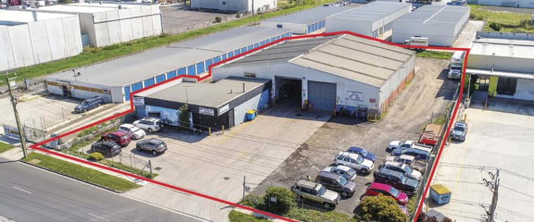 Factory, Warehouse & Industrial commercial property for sale at 11-13 Morgan Street North Geelong VIC 3215