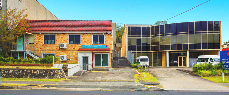 Factory, Warehouse & Industrial commercial property for sale at 360-362 Eastern Valley Way Chatswood NSW 2067