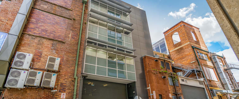 Offices commercial property for sale at 95-97 Edward Street Brisbane City QLD 4000