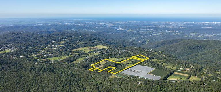 Development / Land commercial property for sale at 272 Main Western Road and Esme Street Tamborine Mountain QLD 4272