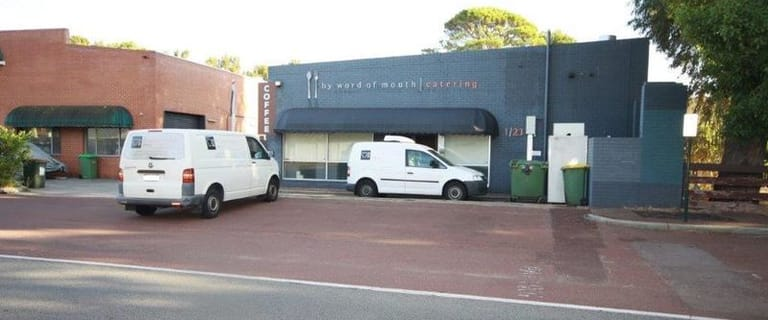 Factory, Warehouse & Industrial commercial property for sale at Unit 1 & 2, 23 Carrington Street Nedlands WA 6009