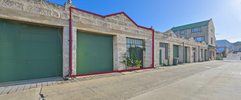 Factory, Warehouse & Industrial commercial property sold at 5/250 Hampton Road Beaconsfield WA 6162