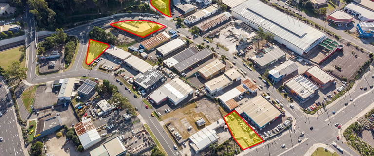 Offices commercial property for sale at 21 Grieve Road West Gosford NSW 2250