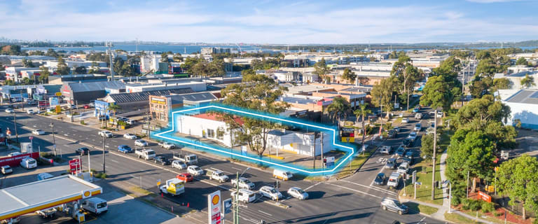 Development / Land commercial property sold at 97 Parraweena Road Caringbah NSW 2229