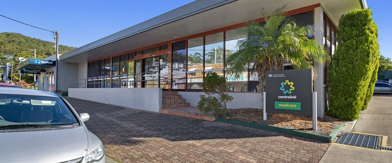 Offices commercial property for sale at 18-20 Yacaaba Street Nelson Bay NSW 2315