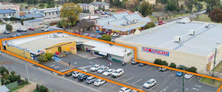 Shop & Retail commercial property for sale at 5 Brewery Lane Tamworth NSW 2340