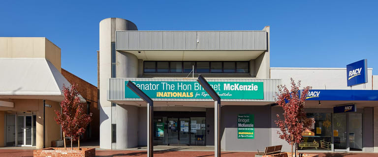 Offices commercial property for sale at 172 High Street Wodonga VIC 3690