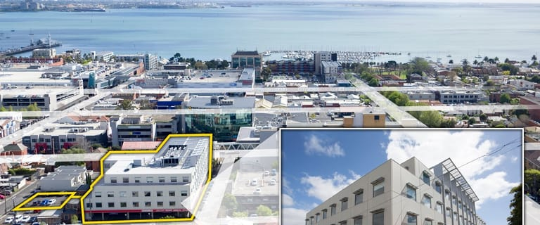 Medical / Consulting commercial property for sale at 73-79 Little Ryrie Street, Geelong Geelong VIC 3220