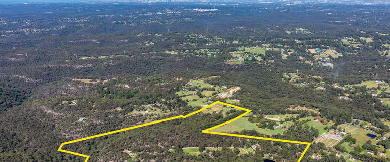 Development / Land commercial property for sale at 7A Vision Valley Road Arcadia NSW 2159