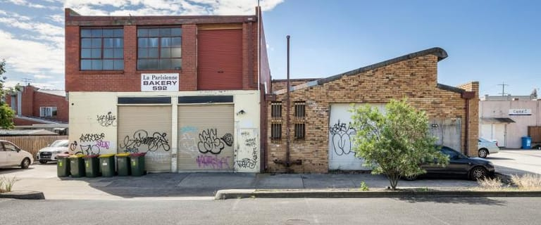 Development / Land commercial property for sale at 590-596 Glen Huntly Road Elsternwick VIC 3185