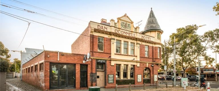 Development / Land commercial property for sale at 223-227 Canning Street Carlton VIC 3053