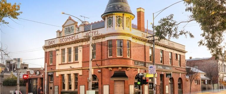 Hotel, Motel, Pub & Leisure commercial property for sale at 223-227 Canning Street Carlton VIC 3053