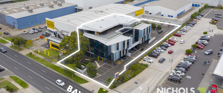 Showrooms / Bulky Goods commercial property for sale at 284 Bay Road Cheltenham VIC 3192