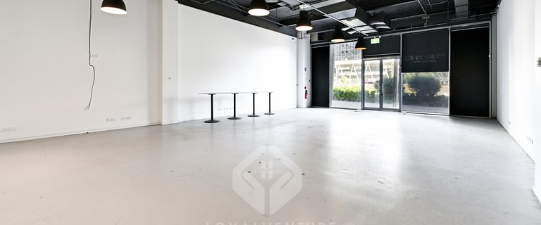 Showrooms / Bulky Goods commercial property for sale at 7G/427 Docklands Drive Docklands VIC 3008