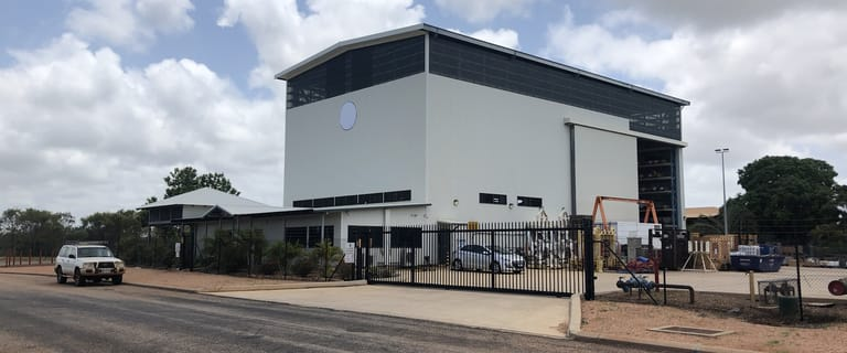 Factory, Warehouse & Industrial commercial property for sale at 40 Gwendoline Crossing Bilingurr WA 6725