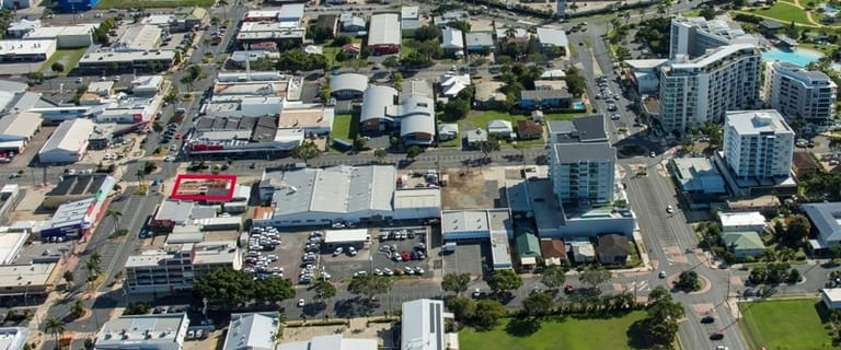 Other commercial property for sale at 25 Nelson Street Mackay QLD 4740