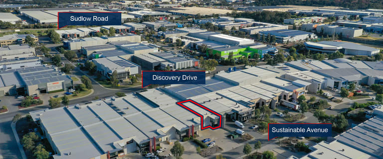Factory, Warehouse & Industrial commercial property for sale at 13/50 Sustainable Avenue Bibra Lake WA 6163