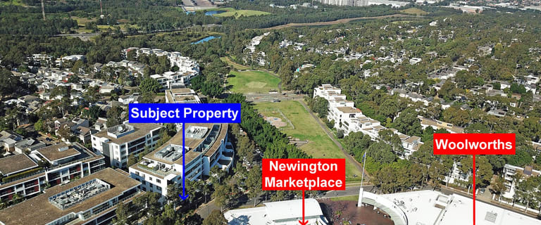 Shop & Retail commercial property for sale at Newington NSW 2127