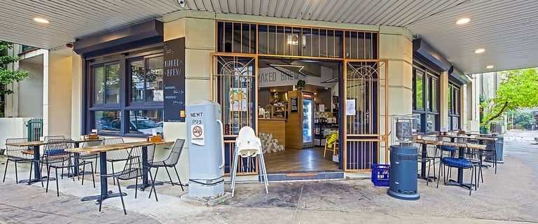 Shop & Retail commercial property sold at 54/110 Swanson Street Erskineville NSW 2043