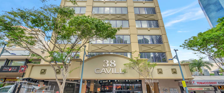 Shop & Retail commercial property for sale at 38 Cavill Avenue Surfers Paradise QLD 4217