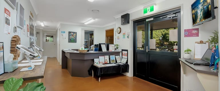 Medical / Consulting commercial property for sale at 615-617 Greenwattle Street Glenvale QLD 4350
