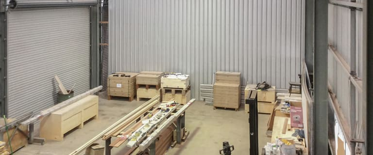 Factory, Warehouse & Industrial commercial property for sale at Unit 2/19 Production Street Noosaville QLD 4566