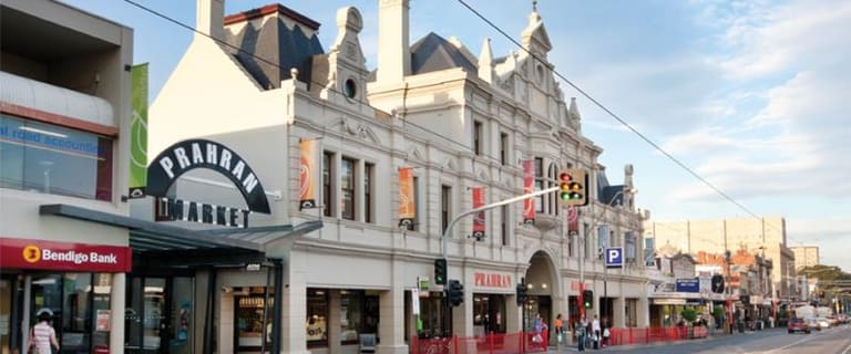 Offices commercial property sold at 18 & 20 Chatham Street Prahran VIC 3181