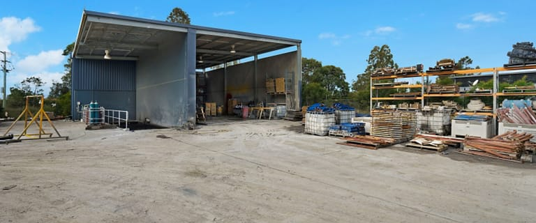 Factory, Warehouse & Industrial commercial property for sale at 16 Spitfire Place Rutherford NSW 2320