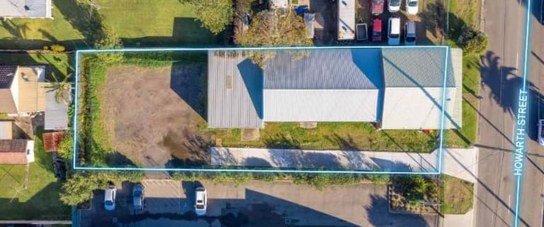 Offices commercial property for sale at 43 Howarth Street Wyong NSW 2259